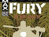 Fury: MAX Vol 1 7