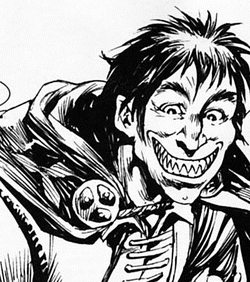 Grimm (Earth-616) from Savage Sword of Conan Vol 1 218 001