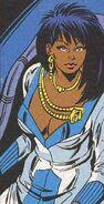 Gylla Ravage (Earth-928) Ravage 2099 Vol 1 13