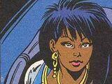 Gylla Ravage (Earth-928)