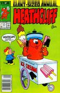 Heathcliff Annual Vol 1 1