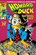 Howard the Duck Vol 1 33