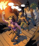 Howling Commandos (Earth-BW20D) from Mrs. Deadpool and the Howling Commandos Vol 1 2 001