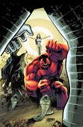 Hulk Vol 2 40 Textless