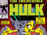 Incredible Hulk Vol 1 387