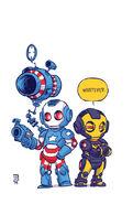 Iron Patriot Vol 1 1 Baby Variant Textless