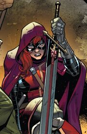 Jeannine Sauvage (Earth-616) from Contest of Champions Vol 1 4 001