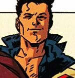 Julio Richter (Earth-TRN237) from X-Factor Forever Vol 1 5 0001