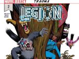 Legion Vol 1 2