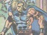 Leoninus (Earth-616)