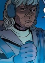 Linderman (Student Pilot) (Earth-616) from Spider-Man 2099 Vol 3 20 001