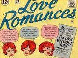 Love Romances Vol 1 98