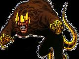 Manticore (Criminal) (Earth-616)