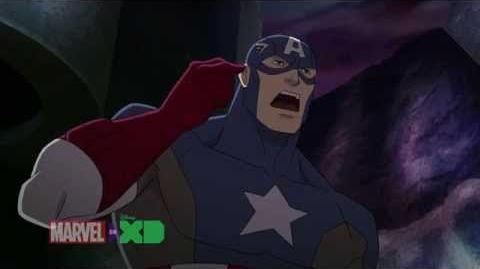 Marvel's Avengers Assemble Season 2 25