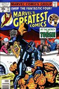 Marvel's Greatest Comics Vol 1 75