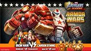 Marvel Avengers Academy (video game) 016
