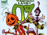 Marvelous Land of Oz Vol 1 1