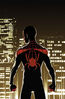 Miles Morales Ultimate Spider-Man Vol 1 1 Textless
