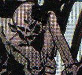 Miles Warren (Earth-13264) from Red Skull Vol 2 1 0001