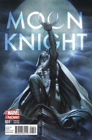 File:Moon Knight Vol 7 1 Granov Variant.jpg