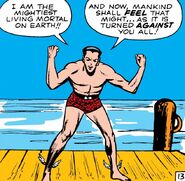 Namor McKenzie (Earth-616) from Fantastic Four Vol 1 4 0002