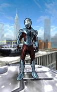 Peter Parker (Earth-TRN489) 001