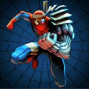 Peter Parker (Earth-TRN507) 002