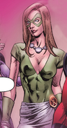 Petra (Earth-616) from X-Men Deadly Genesis Vol 1 4 0001