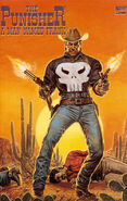 Punisher A Man Named Frank Vol 1 1