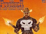 Punisher: A Man Named Frank Vol 1