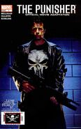 Punisher Official Movie Adaptation Vol 1 3
