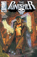 Punisher Vol 4 1