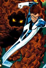 Reed Richards (Earth-98630) from Timeslip Collection Vol 1 1 001