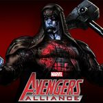 Ronan (Earth-12131) Marvel Avengers Alliance 002