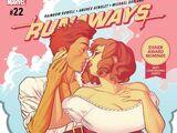 Runaways Vol 5 22
