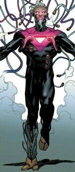 Sebastion Gilberti (Earth-616) from X-Men Blue Vol 1 3 002