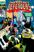 Secret Defenders Vol 1 10