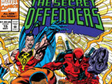 Secret Defenders Vol 1 15
