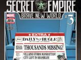 Secret Empire: Brave New World Vol 1 3