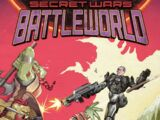 Secret Wars: Battleworld Vol 1 2