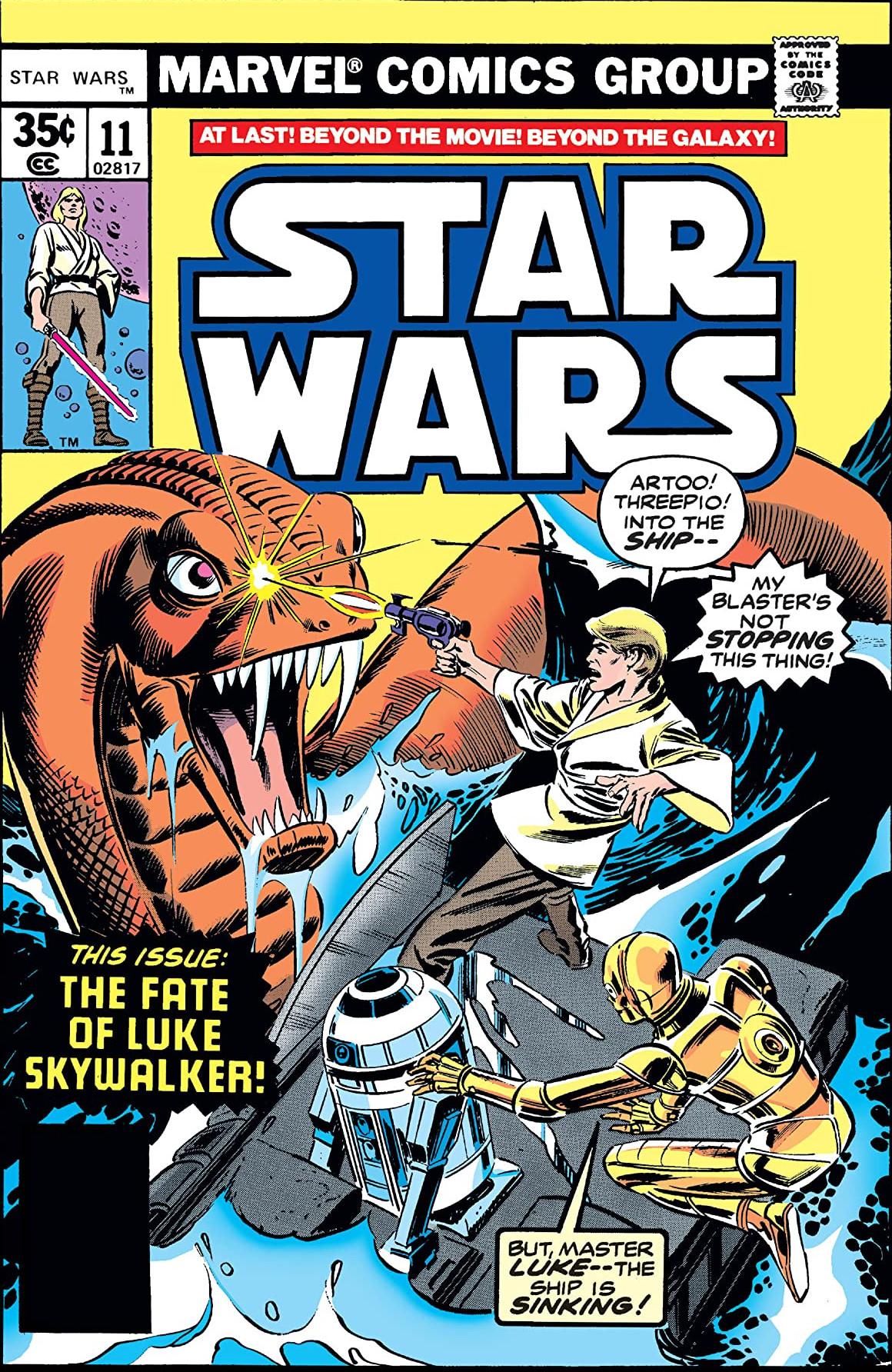 Star Wars Vol 1 11