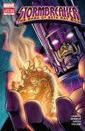 Stormbreaker The Saga of Beta Ray Bill Vol 1 4
