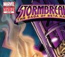 Stormbreaker: The Saga of Beta Ray Bill Vol 1 4