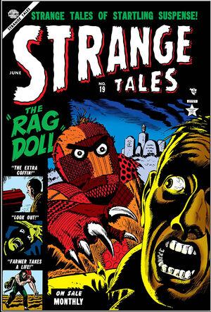 Strange Tales Vol 1 19