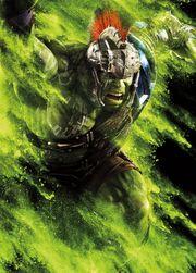 Thor Ragnarok poster 007 textless