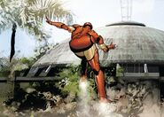 Triumph Hall from Invincible Iron Man Vol 2 4 001