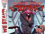 Ultimate Comics Spider-Man Vol 1 15