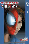 Ultimate Spider-Man Vol 1 43