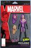 Uncanny X-Men Vol 5 1 Action Figure Variant