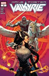 Valkyrie: Jane Foster Vol 1 2